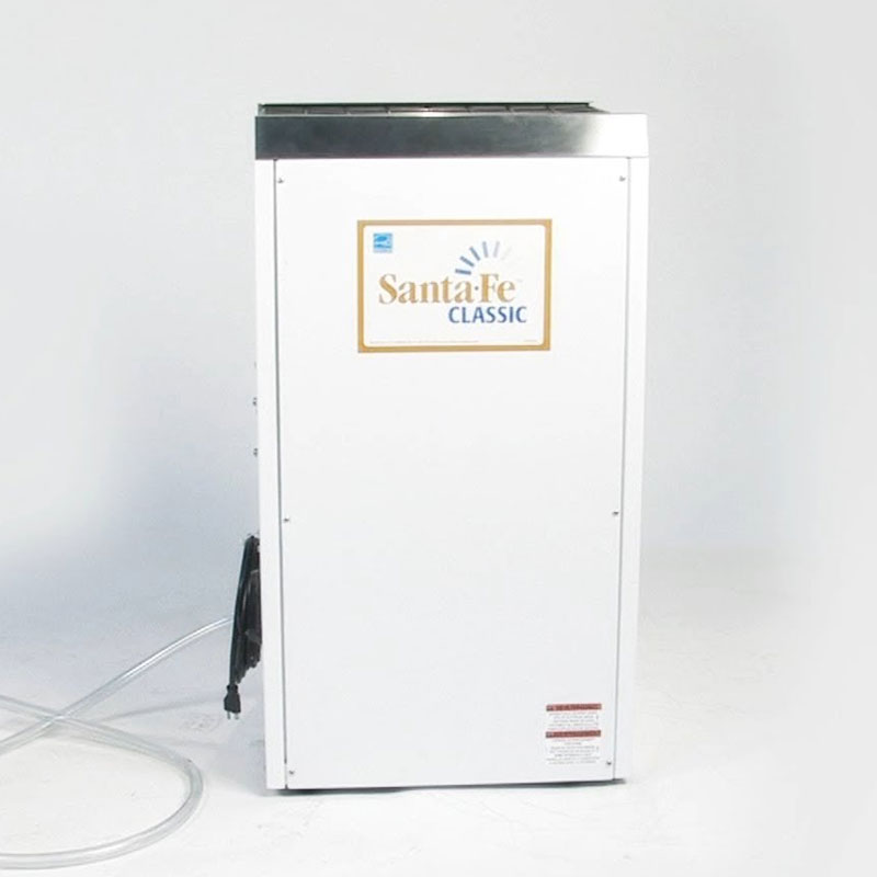Dehumidifier for Moisture